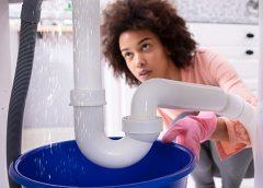 Ποιος είναι ο καλύτερος τρόπος να καθαρίσετε τις αποχετεύσεις σας;